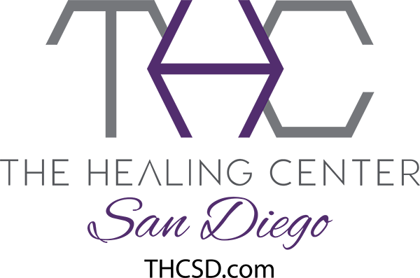 THCSD Logo Graphic Design San Diego